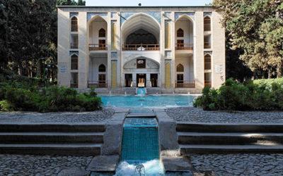 آب در معماری باستان